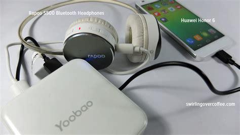 Yoobao Master M4 Power yoobao master power bank m4 10400mah review