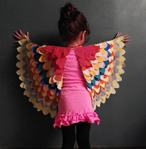 Handmade Wings - handmade wings for a one day