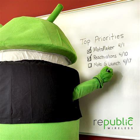 Wifi Republic republic wireless moto g launching april 17 prepaid