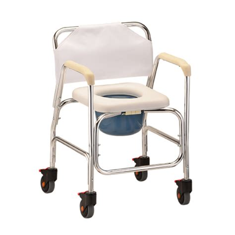 Rolling Shower Chair Commode by Rolling Shower Commode Chair On Sale With Low Price