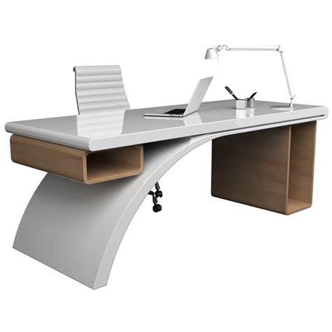 scrivania moderna scrivania moderna bridge 187 scrivanie di design
