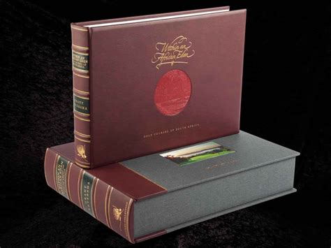 Golf Coffee Table Books South Golf Courses Captured In Book Global Golfer Magazine