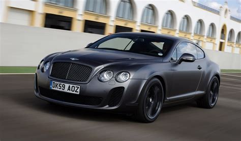 bentley out new continental supersports gtspirit