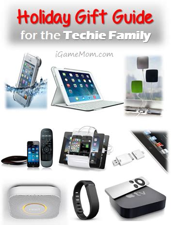 popular holiday gifts for techies educational gifts for to go with iphone and
