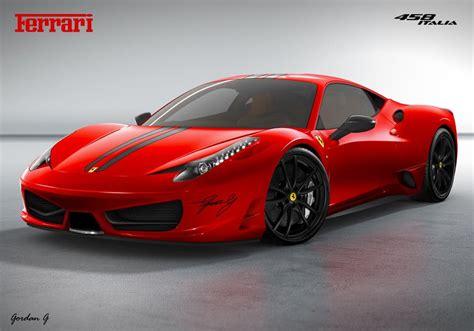 Scuderia Ferrari by 2014 Ferrari 458 Scuderia Just Welcome To Automotive