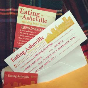 Asheville Restaurant Gift Cards - give the gift of discovering asheville s best restaurants and save 20