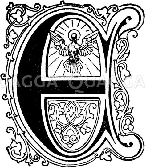 Motive Mit Buchstaben by Buchstabe E Religi 246 Ses Motiv