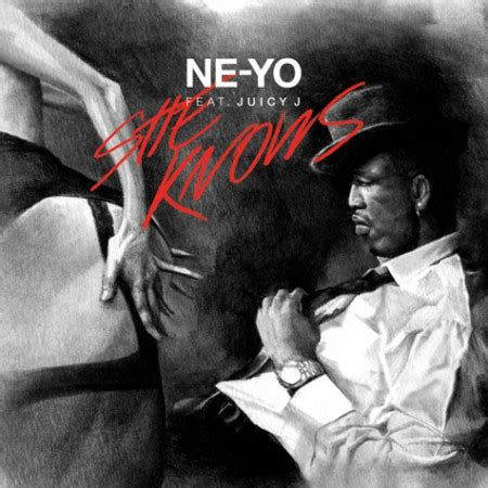 Ne Yo The Highly Anticipated Album In Stores Today by New Ne Yo Feat J She Knows Thisisrnb
