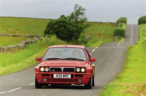 Lancia Evo 2 Lancia Delta Integrale Evo 2 Driven Drive