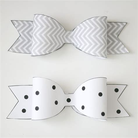 1000 ideas about paper bows on pinterest wrapping