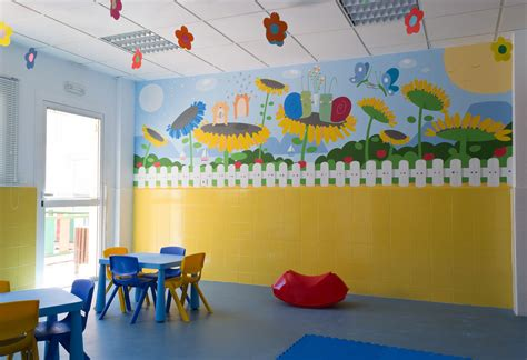 decoracion de guarderias decoracion estancias infantiles buscar con