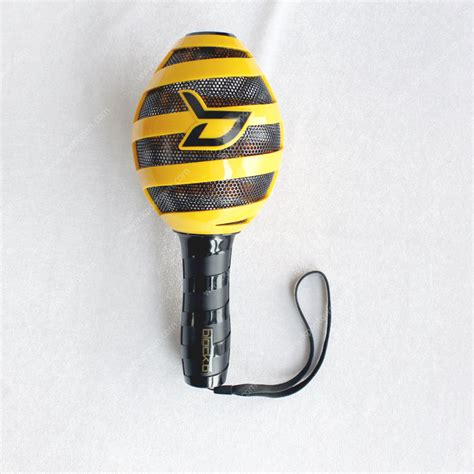 Light Stick - block b official light stick