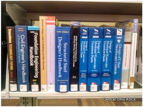 reference book php central ohio asce newsletter