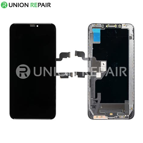 replacement  iphone xs max oled screen digitizer