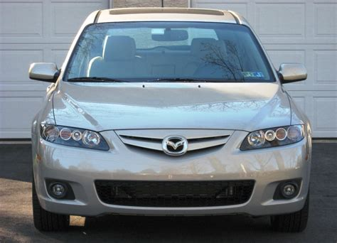 mazda 6 sport wagon 2006 mazda mazda 6 sport wagon pictures information and
