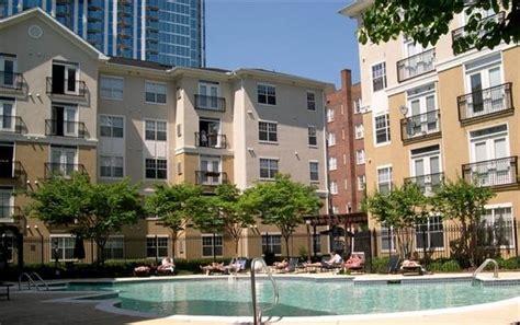 Executive Apartments Midtown Atlanta Corporate Housing In Midtown Buckhead Dunwoody And