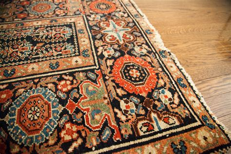 3 square rug antique malayer rug 1638 westchester ny rugs