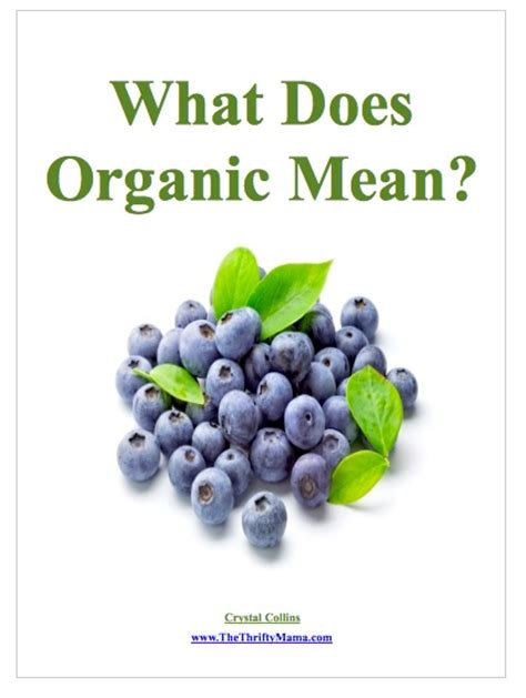 what does guide price mean when buying a house what does organic mean natural thrifty
