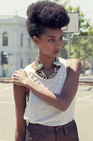 afro hairstyles for summer 5 things nobody tells you about being natural that you