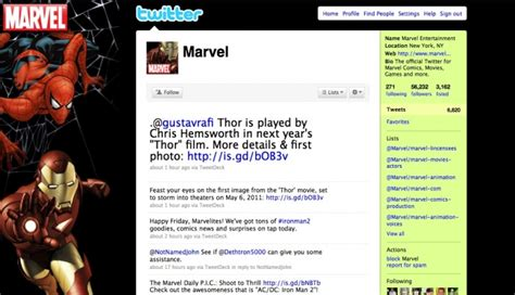 marvel layout twitter marvel featured on twitter backgrounds gallery