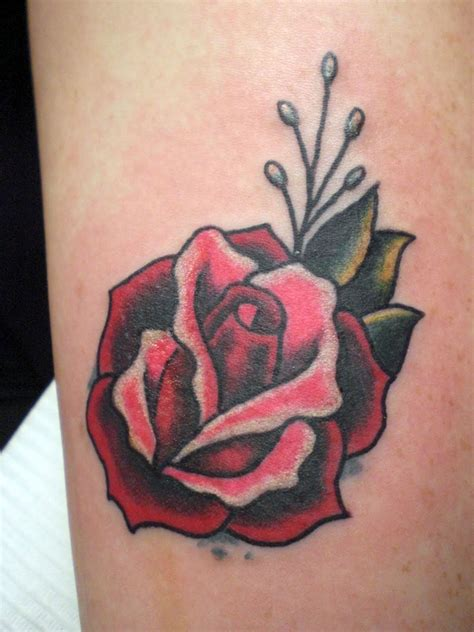 rose tattoos for girls foot designs for cool tattoos bonbaden