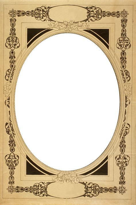 Cards Transparent Background Template For A 4x6 by 4x6 Transparent Frame Png 2000 215 3000 Vintage Labels And