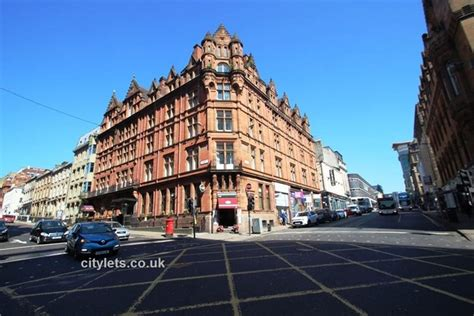flats to rent in glasgow city centre 2 bedroom property to rent in city centre g2 west regent street