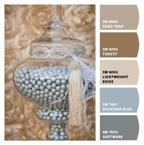 paint colors from chip it by sherwin williams could substitute baked brown sugar soft suede