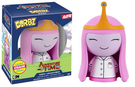 Funko Dorbz Princess Adventure Time adventure time dorbz add color to any collection in the land of ooo