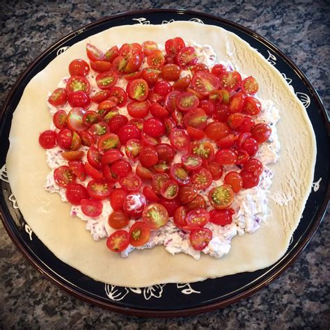 easy sweet and savory cherry tomato tart easy sweet and savory cherry tomato tart blogs forums
