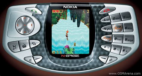 Memory Hp N Gage nokia n gage pictures official photos
