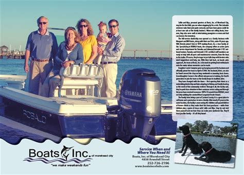 robalo boat dealers in nc boats inc robalo dealership in morehead city nc