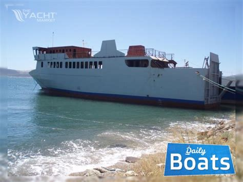 buy a boat car passenger ship car ferry for sale daily boats buy