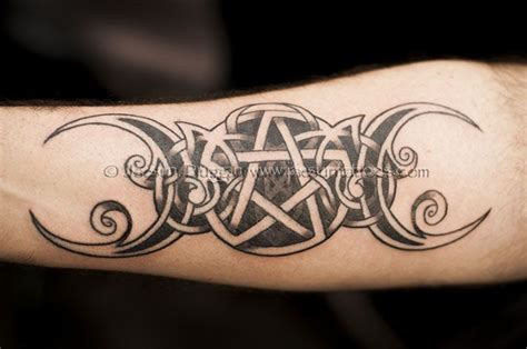 triple goddess tattoo goddess search tattoos