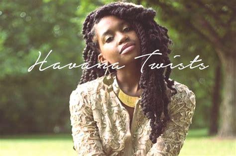 difference between havana twist and sengelese braids natural hair talk the difference between marley havana