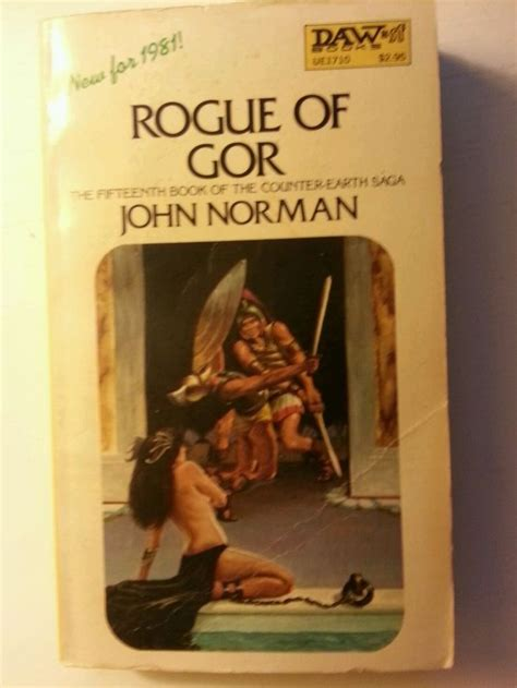 Rogue Of Gor Gorean Saga by 103 Best Gor Books Images On Book Covers