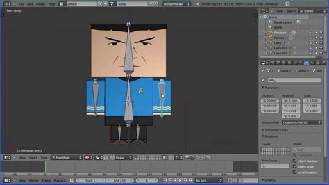 tutorial blender armature blender basic rigging tutorial adding an armature to a