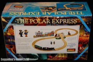 brio polar express wooden train set polar express train ride minnesota on popscreen