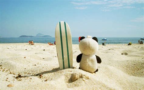 On Vacation Send Your Stuffed Animal On Vacation With This Travel