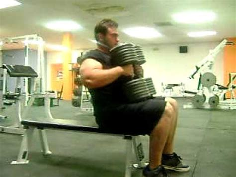 world record for benching world record for dumbbell bench press
