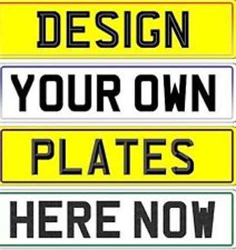 number plates news manufacturer of legal registration