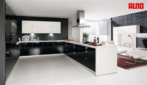 u home interior modular u shaped kitchen designs for indian house with an