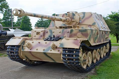 150 M To Ft by German Jadgpanzer Quot Elefant Quot Ferdinand Tank Destroyer