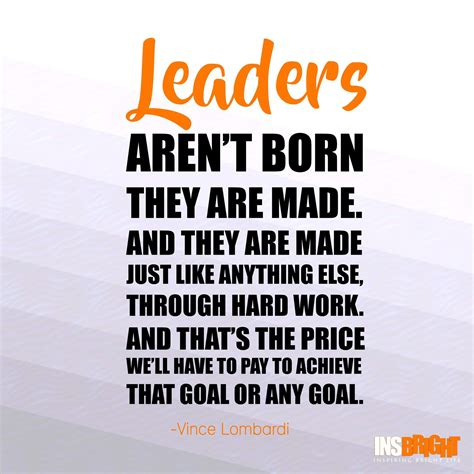 quotes on leadership 20 leadership quotes for students and teachers