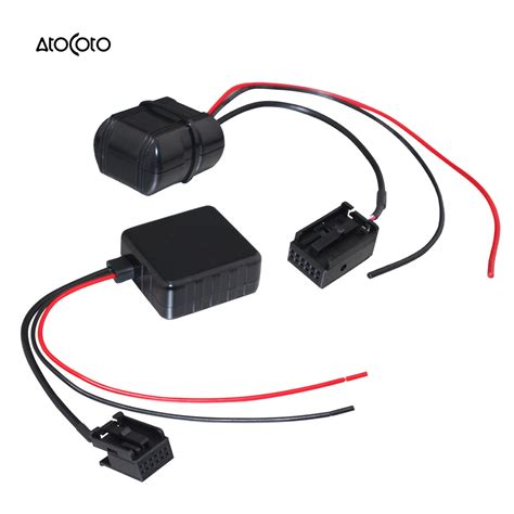 bluetooth audio ford focus car bluetooth module for ford focus radio stereo