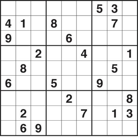 printable sudoku medium level pin medium level sudoku games on pinterest