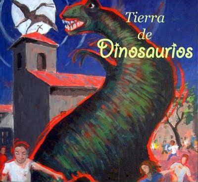 libro en tierra de dinosaurios quot tierra de dinosaurios quot un libro de cuentos dinosaurios el cuaderno de godzillin