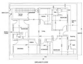 How To Design Your Own House Plans 10 marla house plans civil engineers pk
