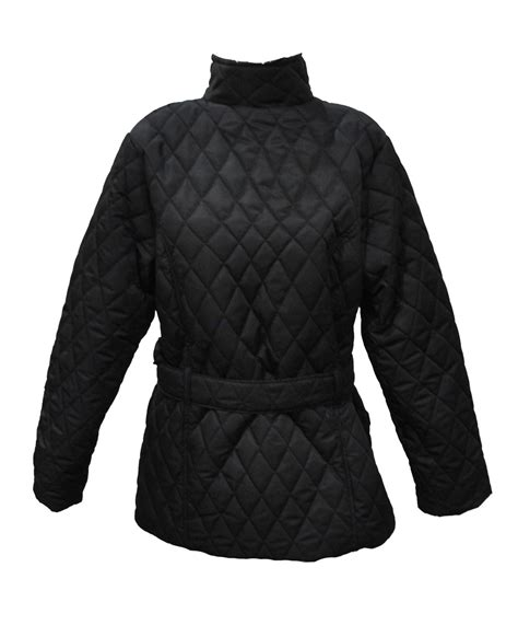 Plus Size Quilted Jackets by Plus Size Black Quilted Jacket