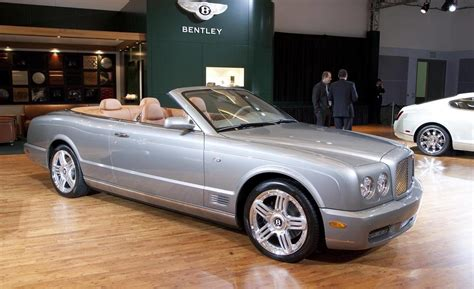 2009 bentley azure 2009 bentley azure t